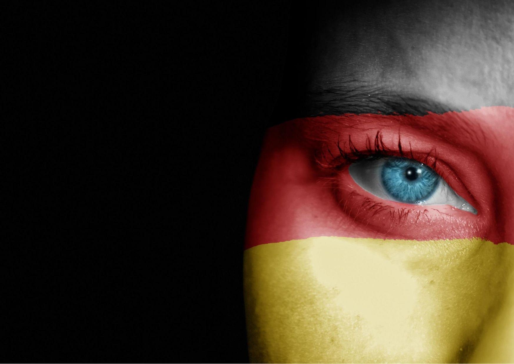Deutschland raus!