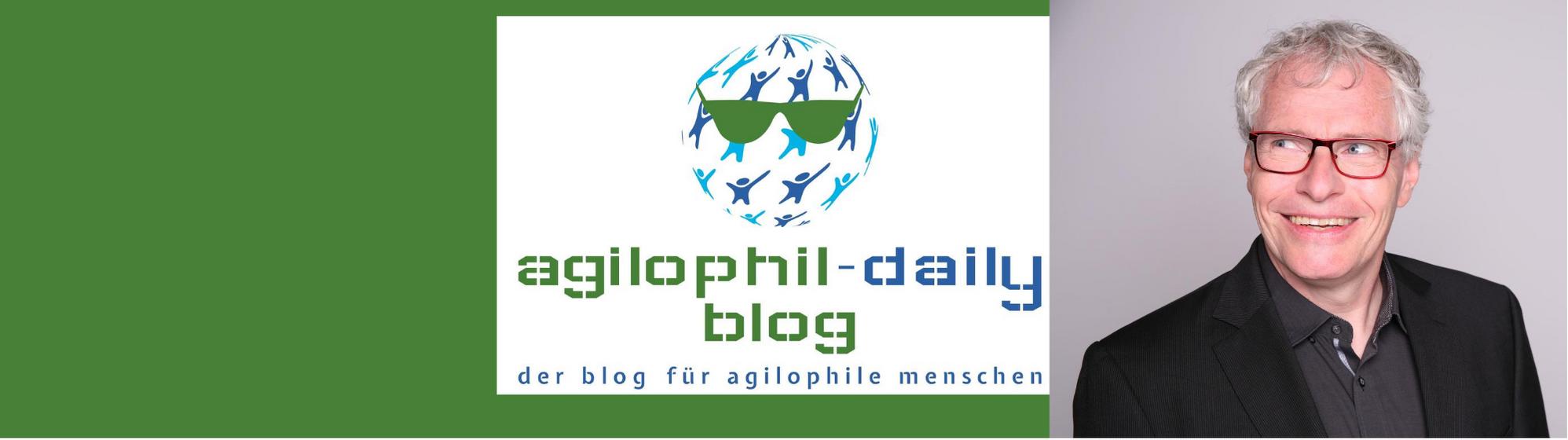 Blogseite